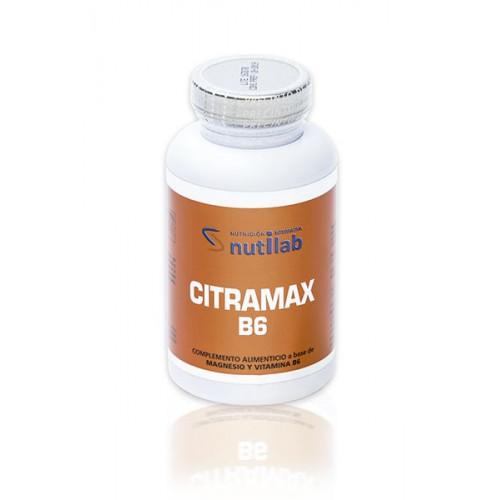 CITRAMAX B6 240 CAP NUTILAB