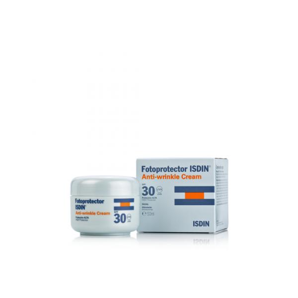 FOTOPROT ISDIN  CREMA ANTIARRUGAS SPF 30 50 ML