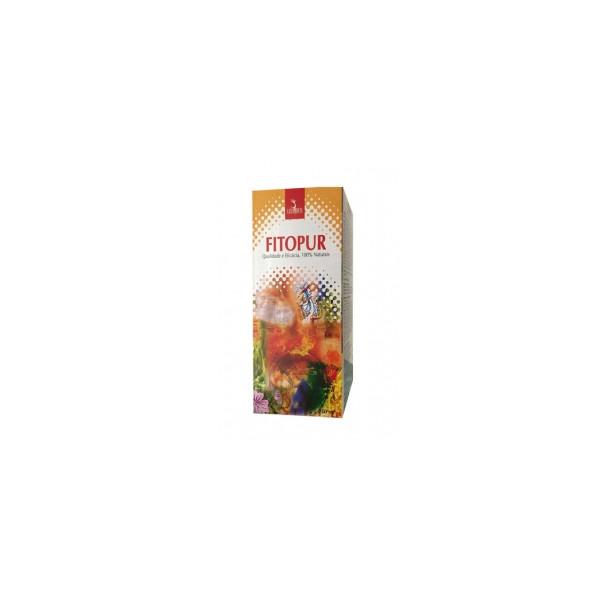 FITOPUR 250 ML LUSODIETE NUTRINAT