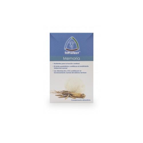 MEMORIA 120VCAP HAWLIK (NUTRINAT)