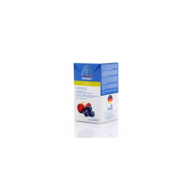 OCULAR ACTIVA 120VCAP HAWLIK (NUTRINAT)