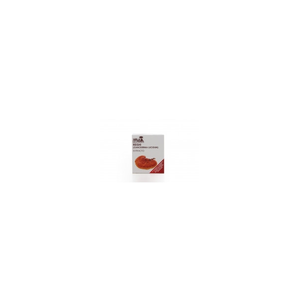REISHI EXTRACTO PURO60 VCAP HAWLIK (NUTRINAT)