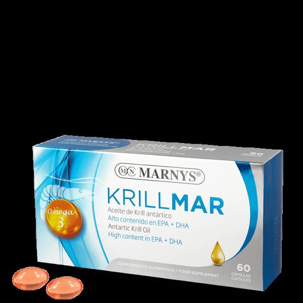 KRILLMAR 60 PERLAS MARNYS