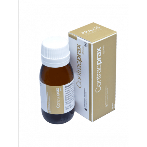 CONTRACPRAX GOTAS 60 ML PRAXIS