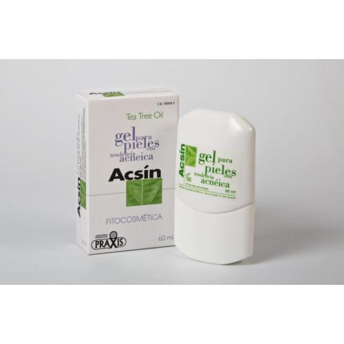 ACSIN (ACNESIN) GEL 60 CC PRAXIS
