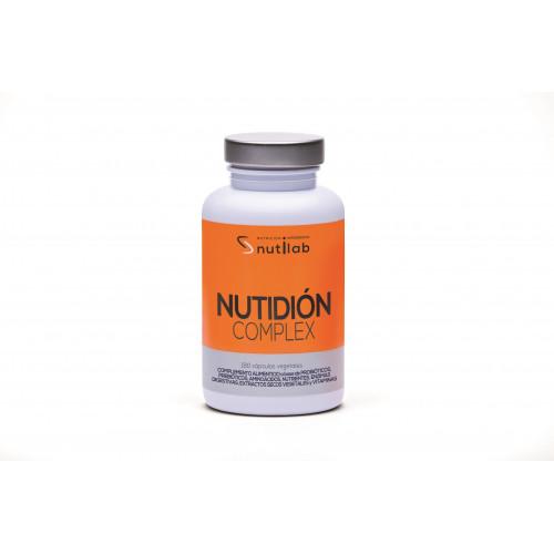 NUTIDION COMPLEX 180 CAP...