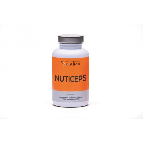 NUTICEPS 60 CAP NUTILAB