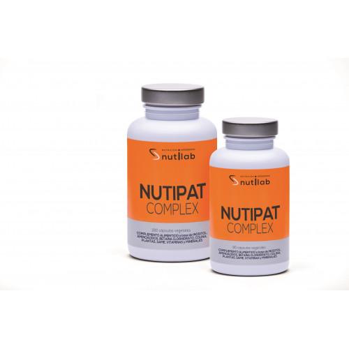 NUTIPAT COMPLEX 180 CAP NUTILAB