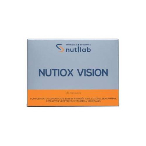 NUTIOX VISION 30 CAP NUTILAB