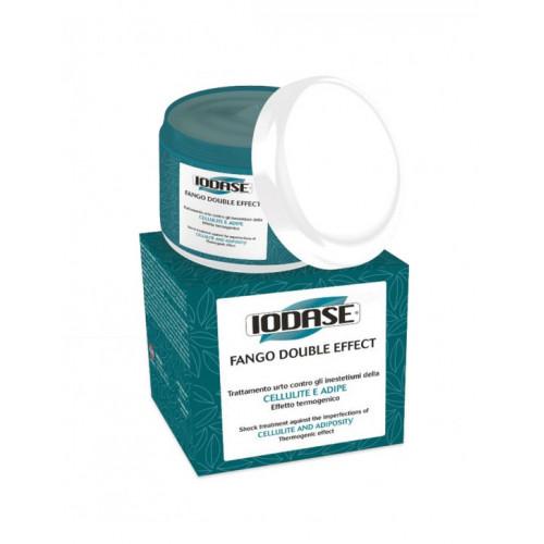 IODASE FANGO DOUBLE EFFECT 1400 GR (ANTICELULITICO Y REDUCTOR)