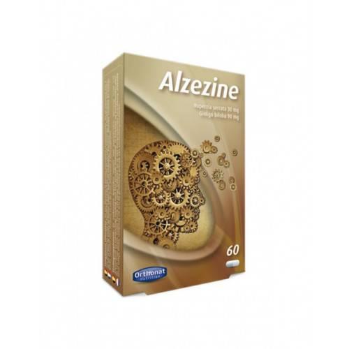 ALZEZINE 60 CAP ORTHONAT