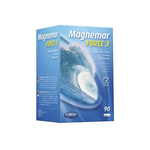 MAGNEMAR FORCE 3 90 CAP ORTHONAT