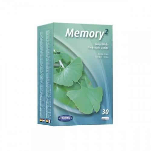 MEMORY 2 30 CAPSULAS ORTHONAT
