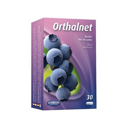 ORTHALNET 30 CAP ORTHONAT