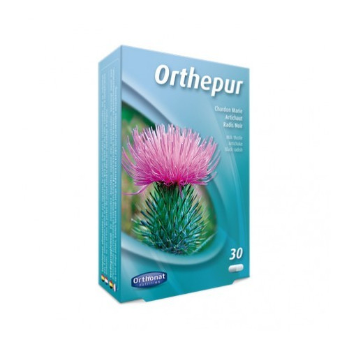 ORTHEPUR 30 CAP ORTHONAT