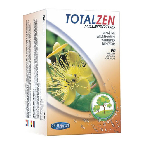 TOTAL ZEN 90 CAP ORTHONAT