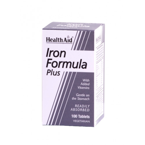 HIERRO COMPLEX( IRON STRONG...