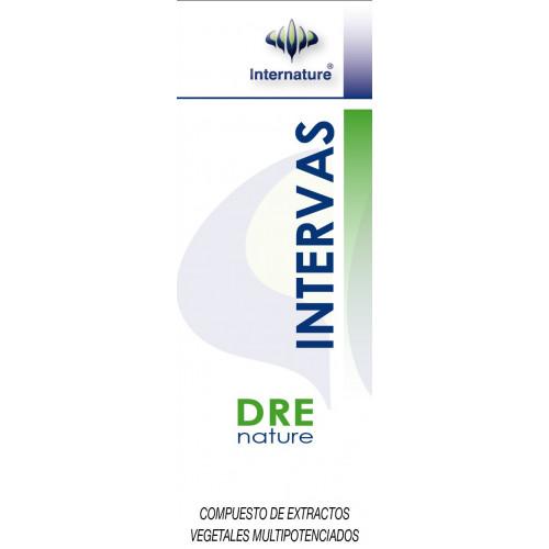 DRENATURE INTERVAS 30CC INTERNETURE