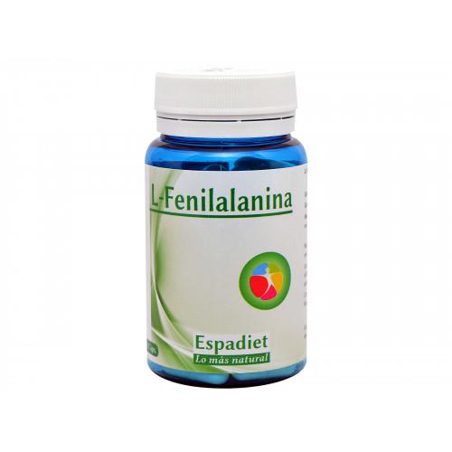 FENILALANINA 50 CAPS ESPADIET