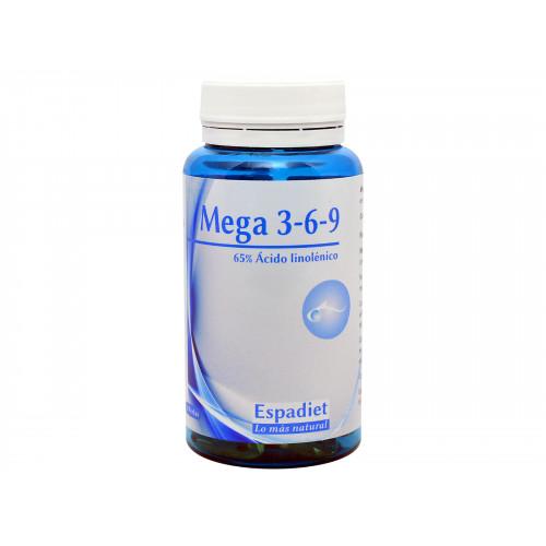 MEGA 3 6 9 50 PERLAS ESPADIET
