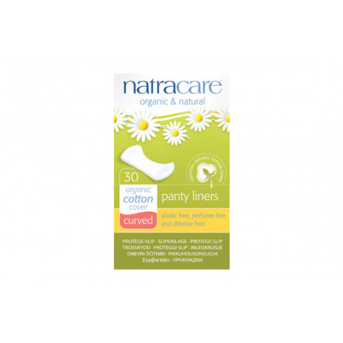 NATRACARE SALVASLIP 30 CURVED