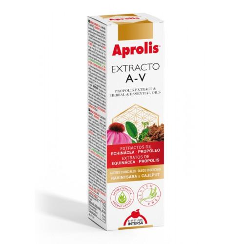 APROLIS ANTI-VIR 30 CC. INTERSA