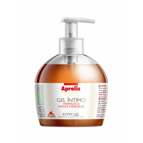 APROLIS GEL INTIMO ECO 200ML.INTERSA