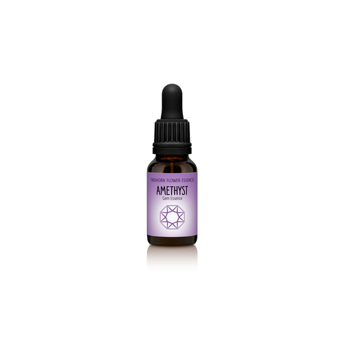 FINDHORN AMETHYST 15ML