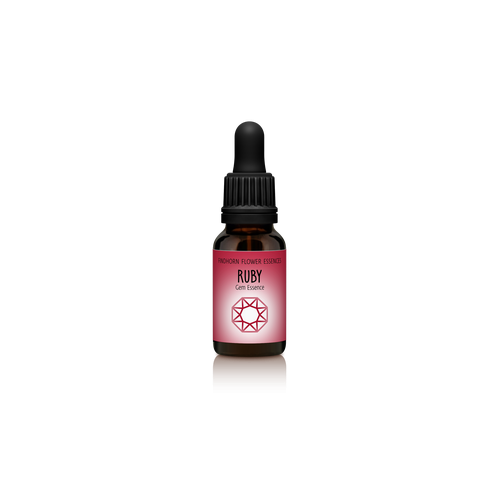 FINDHORN RUBY 15ML