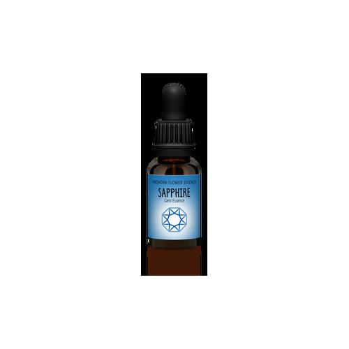 FINDHORN BLUE SAPPHIRE 15 ML