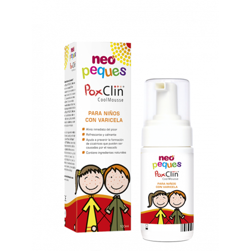 NEOPEQUES POXCLIN 100 ML...