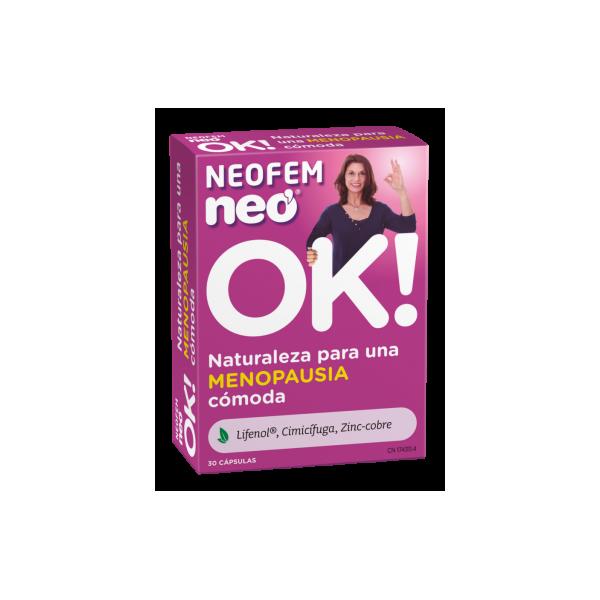 NEOFEM 30 CAP NEO
