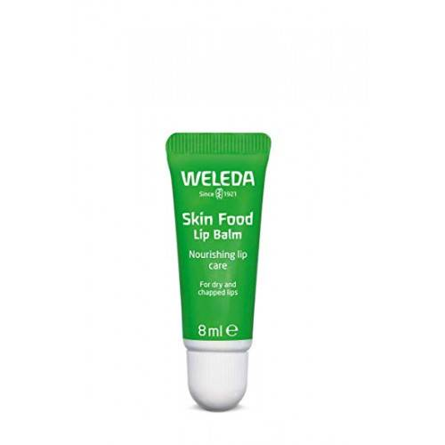 SKIN FOOD LIP BALM WELEDA