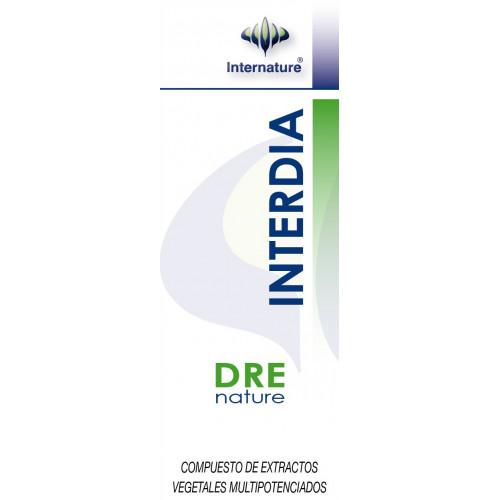DRENATURE INTERDIA 30 ML....