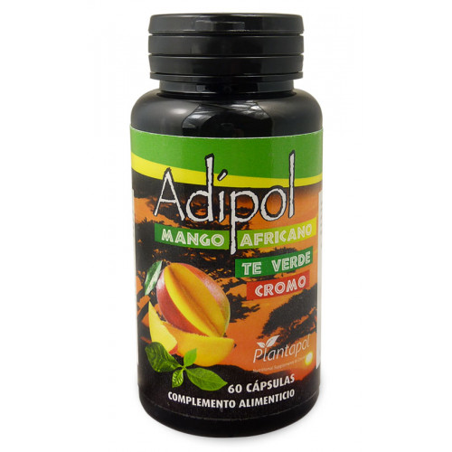 ADIPOL 60 CAP PLANTAPOL