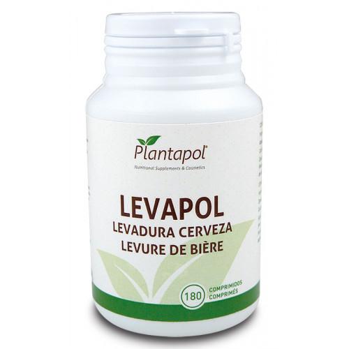 LEVAPOL 400 COMP PLANTAPOL