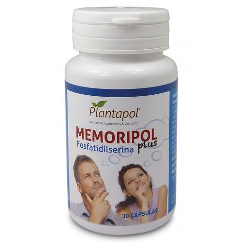 MEMORIPOL PLUS 30 CAPS...