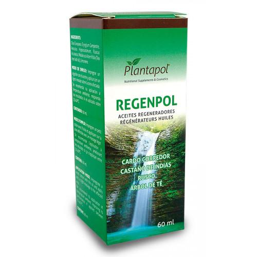 REGENPOL 60 ML PLANTAPOL