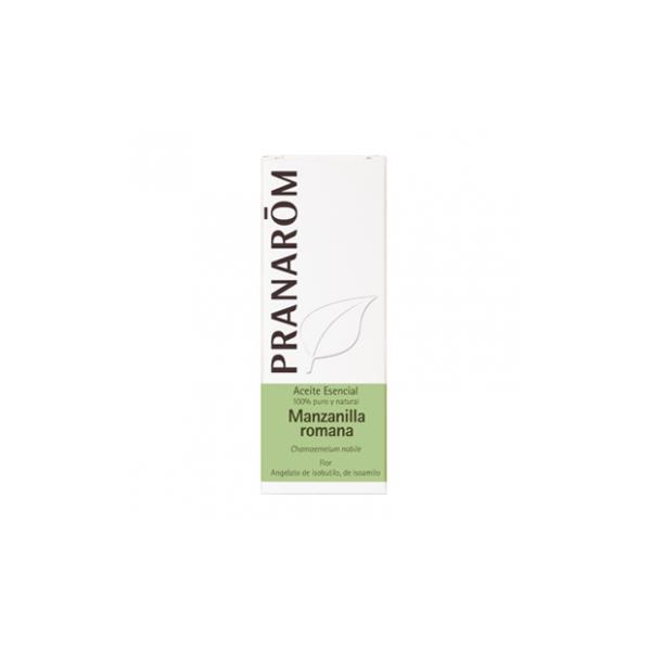 ACEITE ESENCIAL DE MANZANILLA ROMANA (CHAMAEMELUM NOBILE) 5 CC PRANAROM