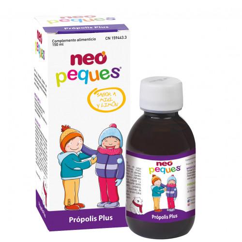 NEOPEQUES PROPOLIS PLUS...