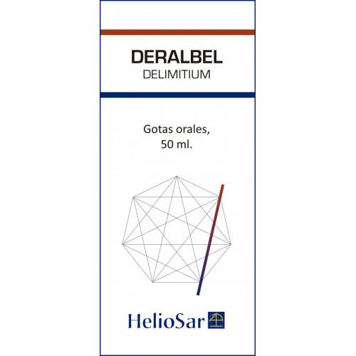 DERALBEL DELIMITIUM 50ML HELIOSAR