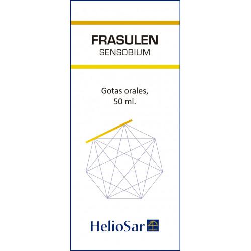 FRASULEN (SENSOBIUM) 50 ML HELIOSAR