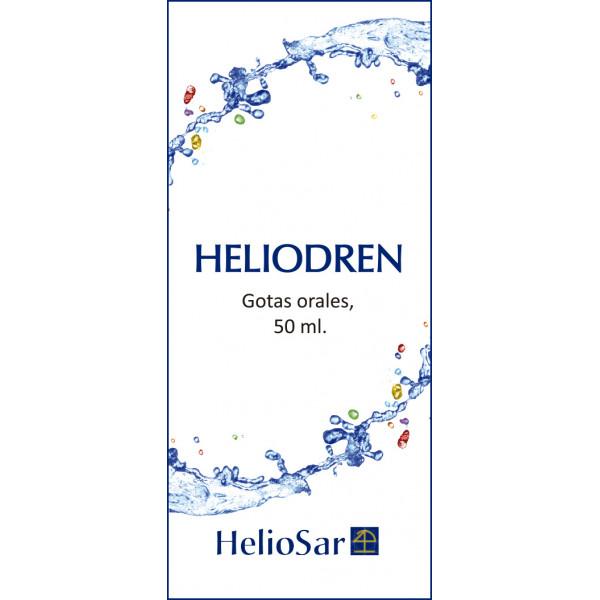 HELIODREN 50ML HELIOSAR