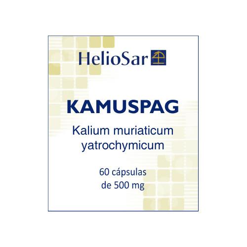 KAMUSPAG 60 CAPS HELIOSAR