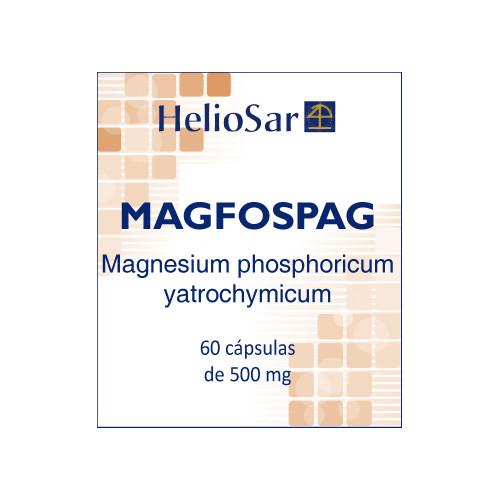 MAGFOSPAG 60 CAPS HELIOSAR