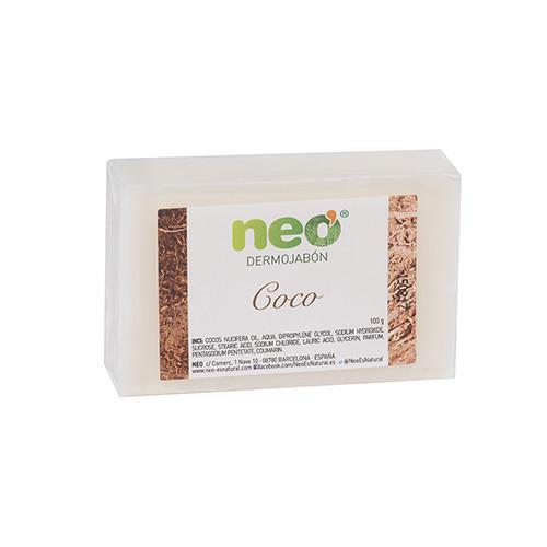 DERMOJABON NEO COCO 100 G NEOVITAL