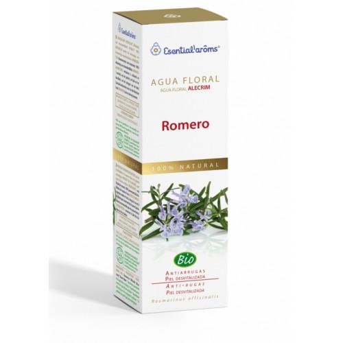HIDROLATO ROMERO 100ML ESENTIAL AROMS INTERSA