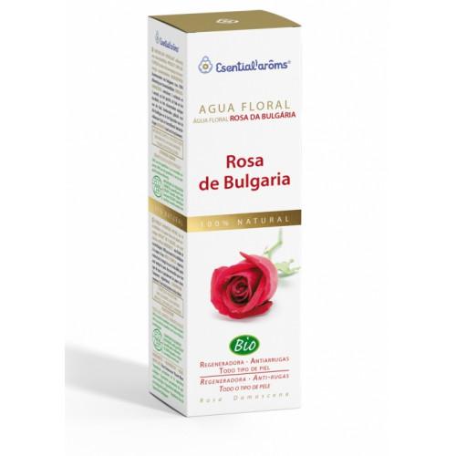 HIDROLATO ROSA DE BULGARIA 100ML. INTERSA