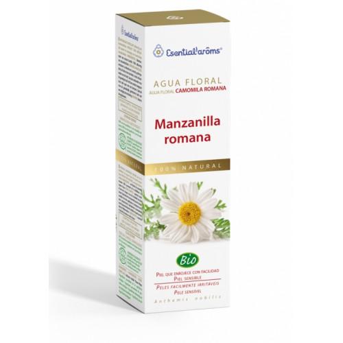 HIDROLATO MANZANILLA ROMANA 100ML. INTERSA