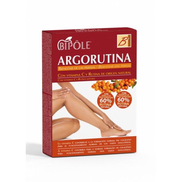 ARGORUTINE 20 AMP. BIOPOLE-INTERSA
